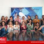 El equipo de Fifede apoya la campaña contra la desigualdad salarial